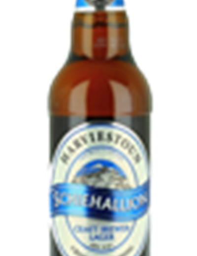 Harviestoun Brewery Schiehallion.png
