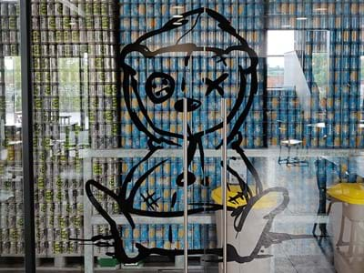 Tiny Rebel Brewing, The Interview