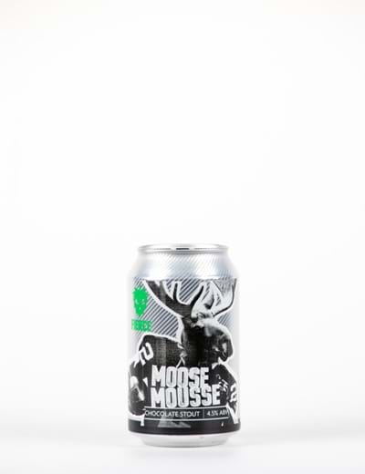 2019 October 9 Subscription Fierce Beers Moose Mousse