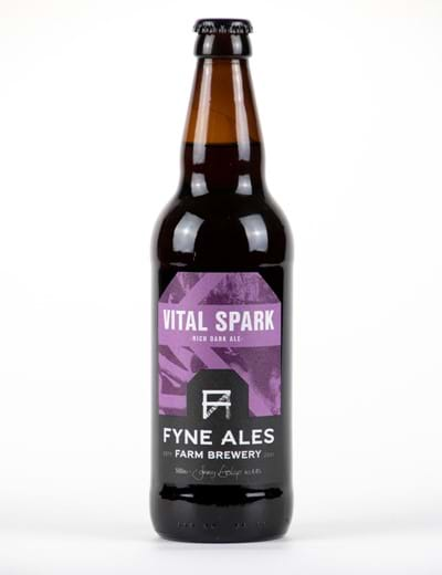 2019 October 9 Subscription Fyne Ales Vital Spark