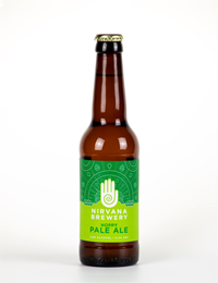 2020 Jan 2 Subscription Nirvanna Brewery Pale Ale (2)