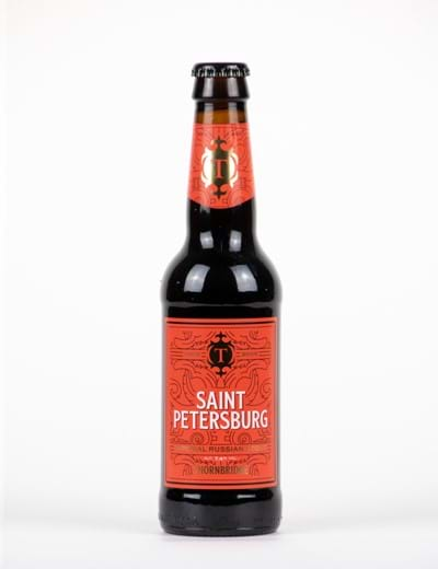 2020 April 2 Subscription Thornbridge Saint Petersburg