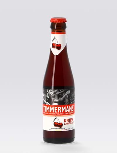 TWBBP Timmermans Kriek Cherry