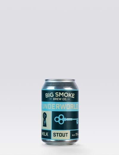 Bigsmoke Website Product